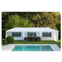 tonnelle 3x6m neuf en stock. Black Bedroom Furniture Sets. Home Design Ideas