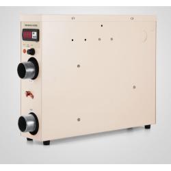 R chauffeur electrique pour piscine spa thermostat chauffage pompe chaleur - Chauffage electrique pour piscine ...